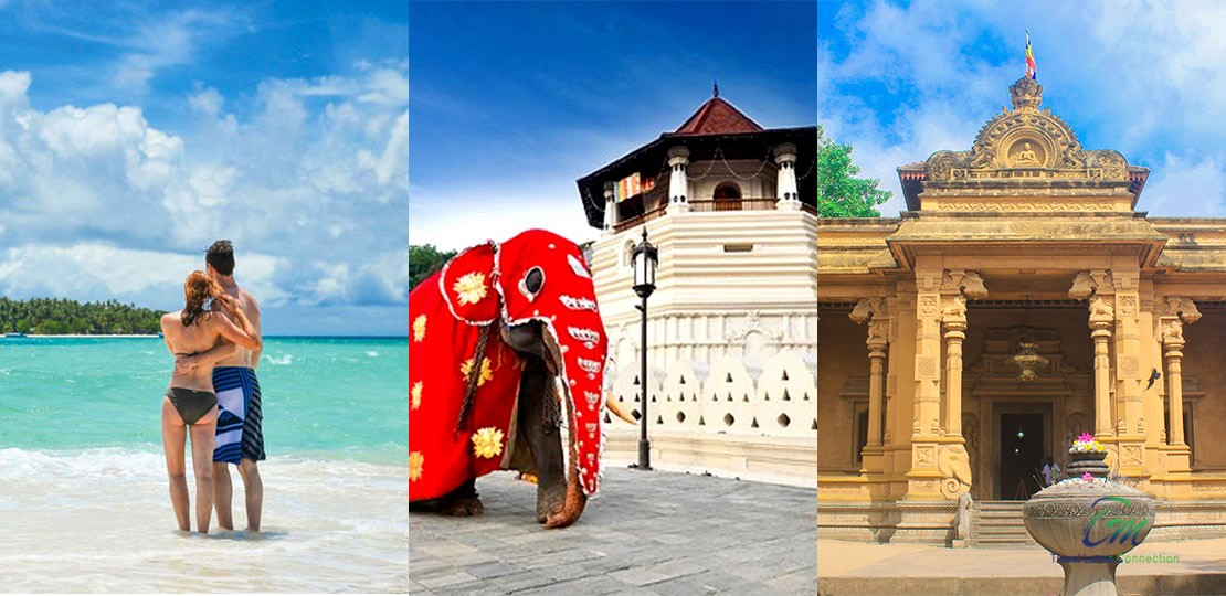 How To Get A Budget Holiday Package To Lanka And Maldives From Australia