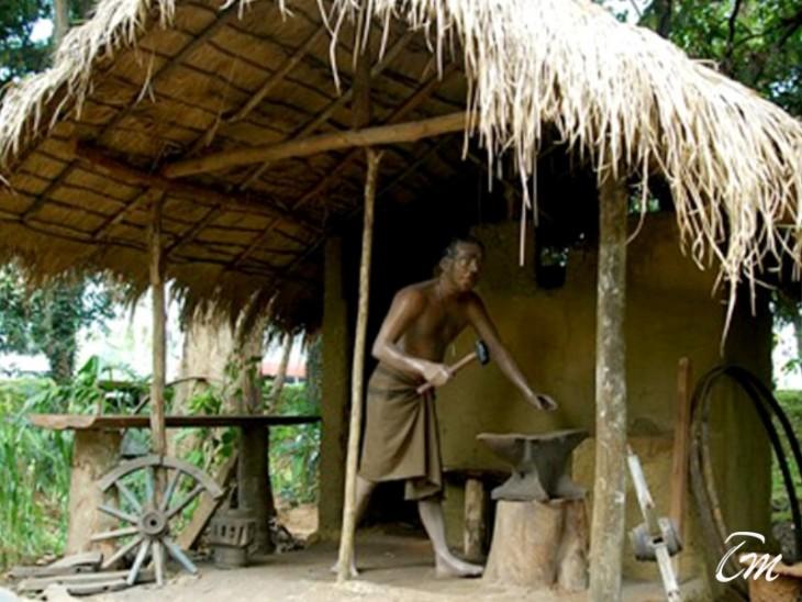 Ape Gama (Our Village)