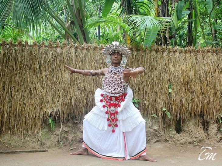 Cultural Dancers House