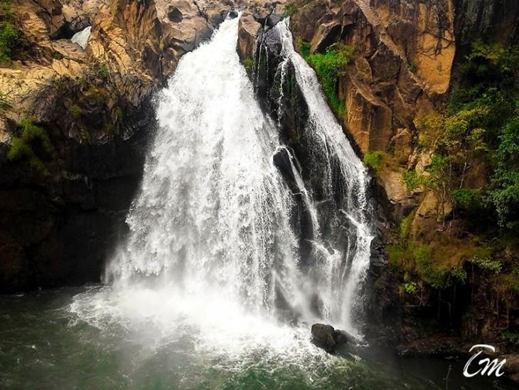 Doovili Ella Falls