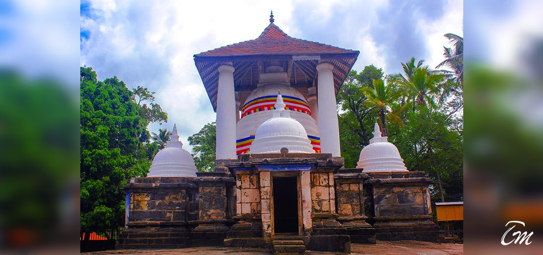 7 Night 8 Days Sri Lanka Cultural Tour Package